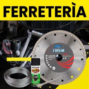 FERRETERIA GENERAL